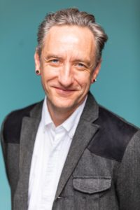 Gary Grundei, founder | composer
