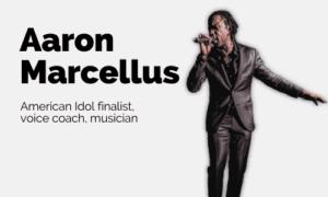 Aaron Marcellus