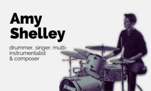 Amy Shelley
