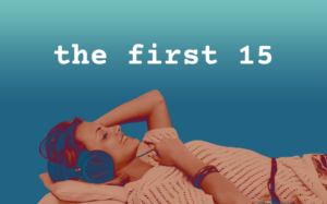 the first 15