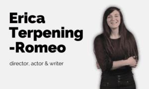 Erica Terpening-Romeo