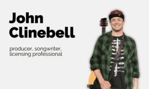 John Clinebell