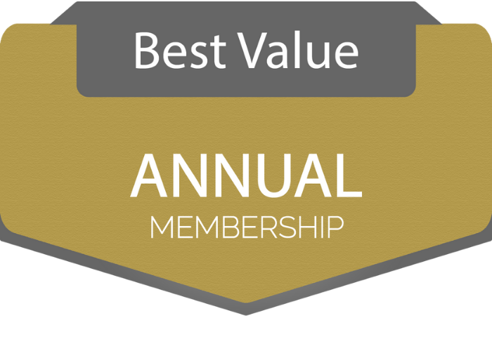 FASC Best Value Annual Membership